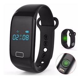 Relógio Cardiaco Corrida Smart Wearfit Bluetooth Inteligente