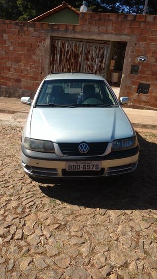 Volkswagen Saveiro 1.8 Summer 2p 2001