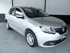 Renault Logan 1.0 16v Expression Hi-flex 4p 2014