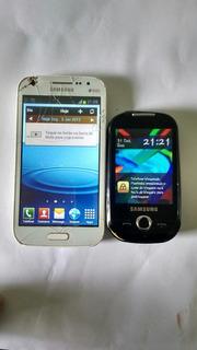 Celular Samsung No Estado