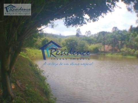Sítio Rural À Venda, Centro, Cabreúva - . - Si0001