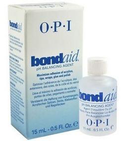 Agente Balanceador De Ph Opi Bond-aid Bb012 15ml