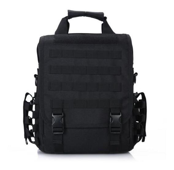Morral Táctico Eagle Claw Messenger Bag