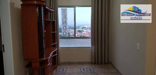 Apartamento Jardim Georgina Campinas Sp. - Ap0974