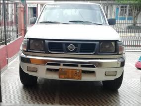 Nissan Frontier Mecanica