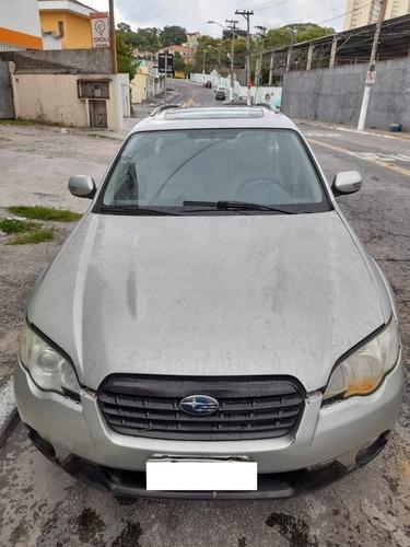 Subaru Legacy Sw H6 Diversas Peças Originais Sucata Consulte