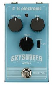 Pedal Para Guitarra Tc Electronic - Skysurfer Reverb