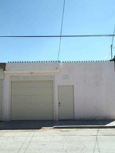Casa En Venta En Valle Del Sol En Lerdo Durango