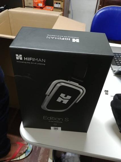Headphone Hifiman Edition S