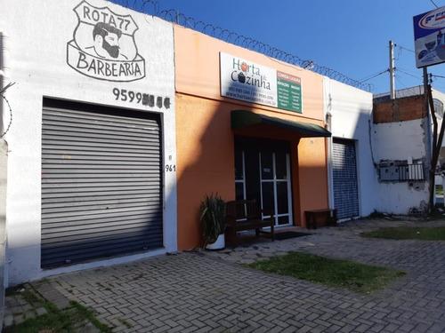 Terreno Para Venda - 17116.0001
