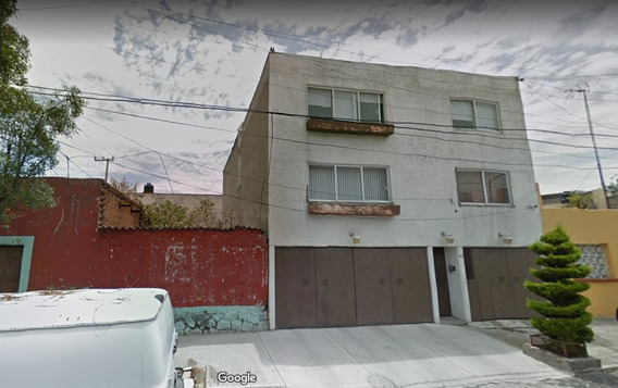 Venta De Departamento En La Moderna Benito Juarex Cdmx