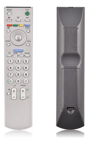 Imagem 1 de 6 de Controle Remoto De Substituição Para Sony Tv Rm-ed005 Rm-ga0