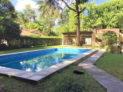 Casa Quinta // Venta // Parque Leloir