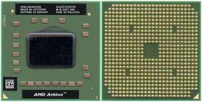 Processador Notebook Amd Athlon Amql65dam22gg 2.1ghz Usado