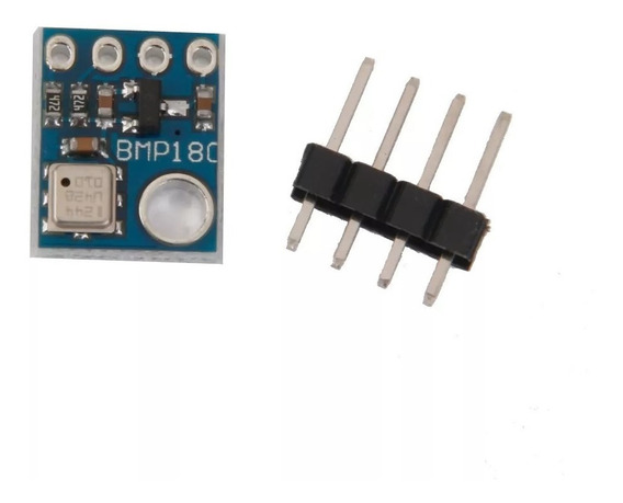Bmp180 Pressão Atmosférica Sensor Módulo Sensor Barométrico