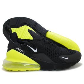 098268e14b1 Tenis Nike Bolha Verde Limao - Tênis no Mercado Livre Brasil