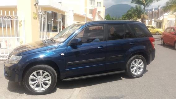 Vendo Camioneta Suzuki Grand Vitara Modelo 2015 - Negociable