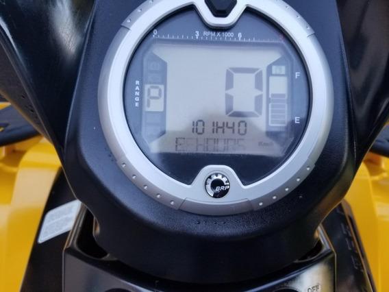Quadriciclo Can-am 400 Efi, Pouco Uso, Ótimo Estado!