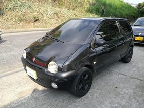 Renault Twingo Autentique 1.2 Mec. 2010 (581)