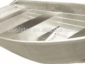 Bote De Aluminio Modelo 1256 V