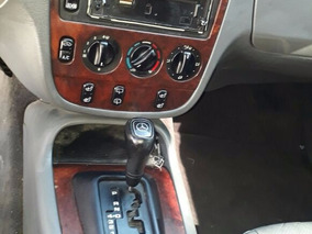 Vendo Cambio Mercedes Ml320 Só 4.900.00