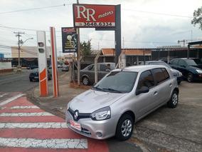 Renault Clio 1.0 16v Expression Hi-power 5p Perfeito Estado