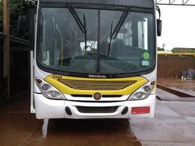 Ônibus Urbano Escolar Vw 17230 Torino Gvu 2007