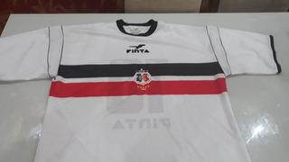 Camisa Santa Cruz
