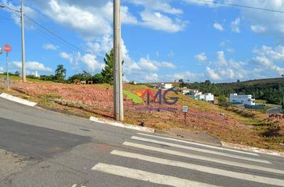 Terreno Residencial À Venda, Shambala Iii, Atibaia. - Te0285