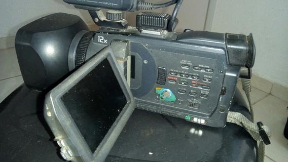 Filmadora Sony Dvcam