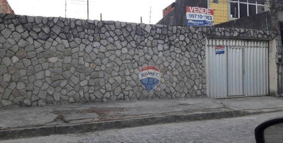 Casa Com 4 Dormitórios À Venda Em Boa Viagem - Recife/pe - Ca0117