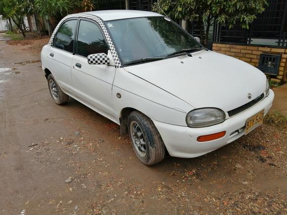 Mazda 121 Semifull,