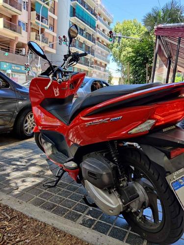 Honda Pcx 150 Cc, 2016