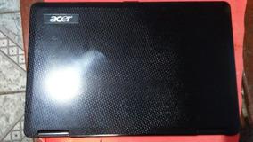 Notebook Acer Aspire 5516 Original Bateria Nova!!