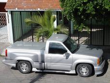 Chevrolet Pick-up Caja California