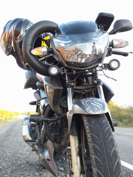 Tvs Apache Rtr 180