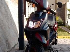 Motoneta Italika 150