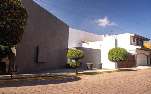 Imagen 1 de 30 de Casa En Venta En Frac. Jardines De Zavaleta