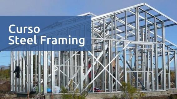 Curso Manual Steel Framing En Hoja Digital