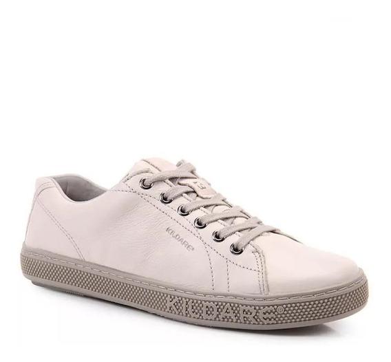 Sapatênis Kildare Ru211 Sapato Masculino + Mais Cores
