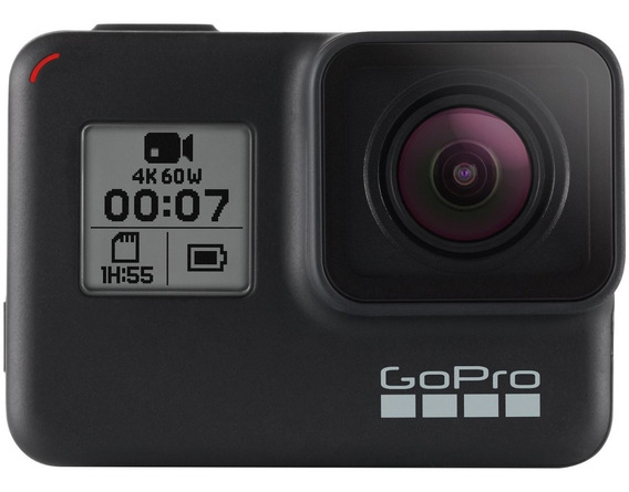 Camera Digital Gopro H6