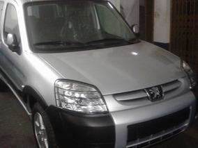 Peugeot Partner Patagonica 1.6 115 Cv Entrega Inmediata