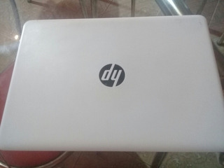 Laptop Hp I7 4gb Ram