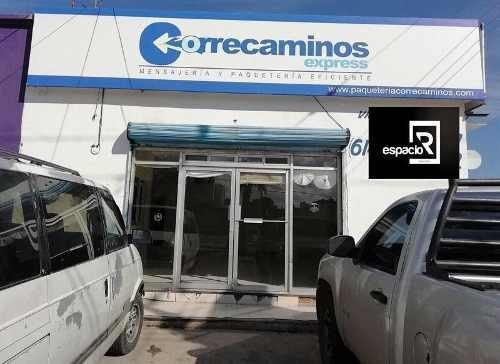 Local Comercial En Renta Cerca De Avenida Tecnológico