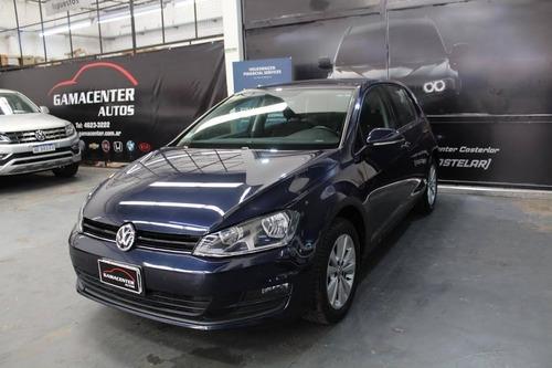 Volkswagen Golf 1.4 Confortline Dsg 2016 86.000km