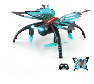 Mariposa Selfie Drone Wifi Quadcopter