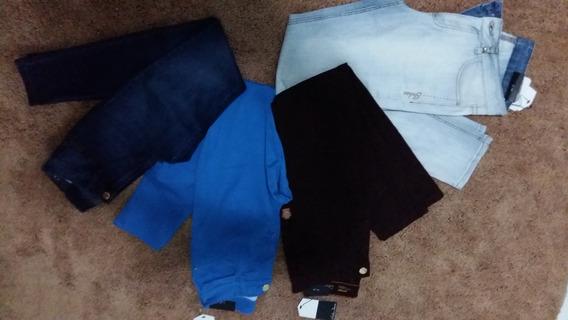 Calça Index Jeans