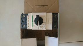 Guardamotor Trifasico Schneider Tesys 30-40 Amps