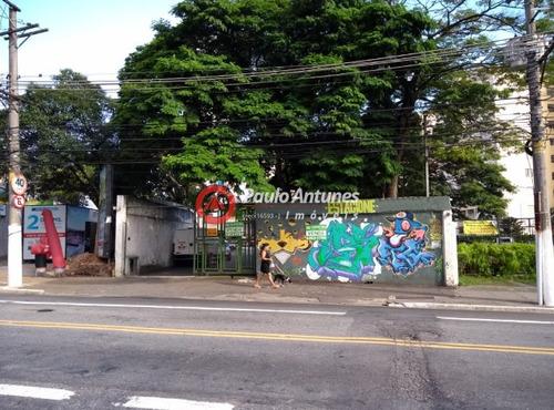 Imagem 1 de 5 de Terreno - R$ 2.500.000,00 -  900m² - Código: 8937 - V8937