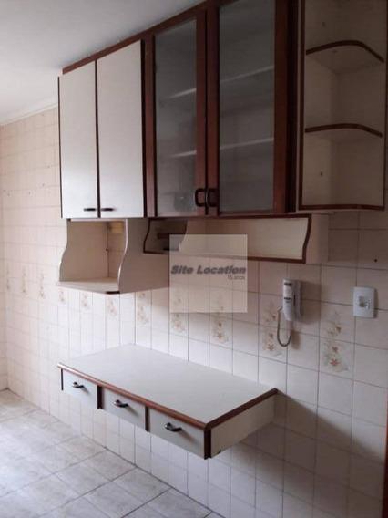 93201 * Excelente Localização Perto Da Raposo Tavares E Comercios - Ap2231